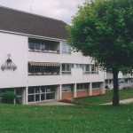 joinville hôpital
