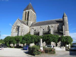 Photo de Notre-dame de Blécourt