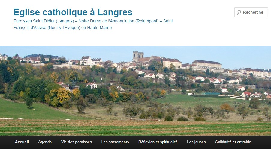 Image du blog de Langres